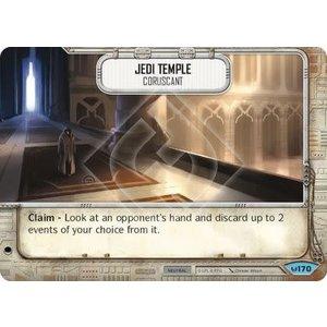 Jedi Temple - Coruscant
