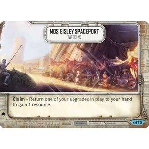 Mos Eisley Spaceport - Tatooine