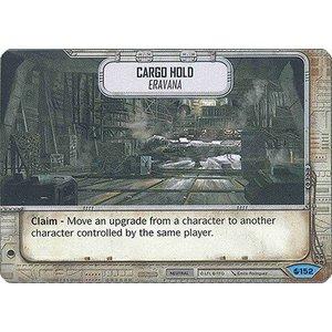 Cargo Hold - Eravana