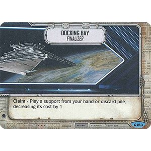 Docking Bay - Finalizer