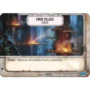 Ewok Village - Endor