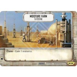 Moisture Farm - Tatooine