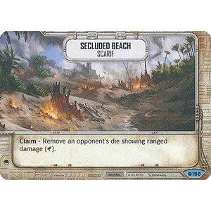Secluded Beach - Scarif
