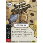 Ascension Gun
