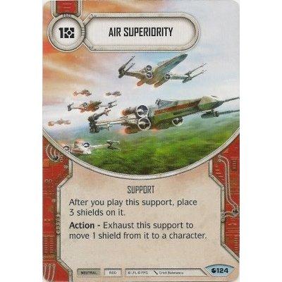 Air Superiority