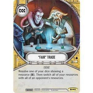 """""""Fair"""" Trade"""