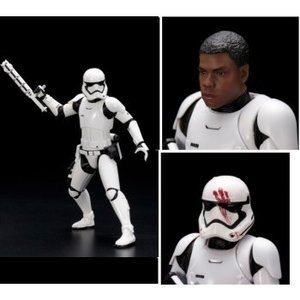 Star Wars First Order Stormtrooper FN2199 ARTFX+ 1/10 Scale Statue 19cm
