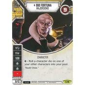 Bib Fortuna - Majordomo
