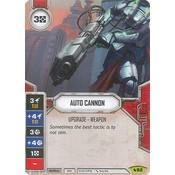 Auto Cannon