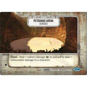 Petranaki Arena - Geonosis