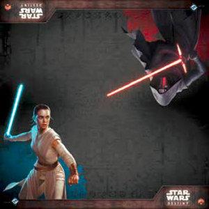 Star Wars: Destiny - Awakenings 2-Player Game Mat