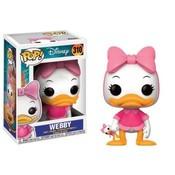 Funko POP! Disney Duck Tales - Webby Vinyl Figure 10cm