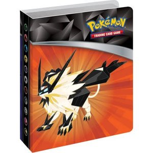 Pokemon TCG Collector's Album - Ultra Prism