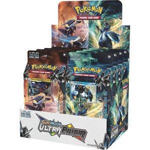 Pokemon TCG Set van 2 Ultra Prism Theme Decks