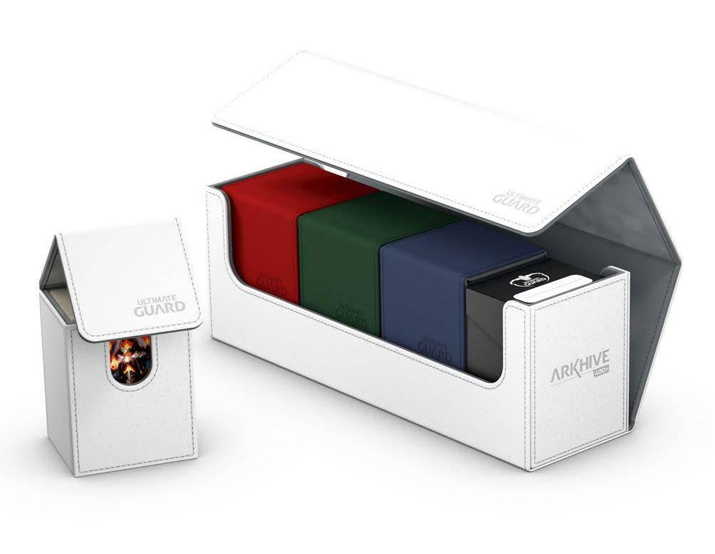 arkhive flip case
