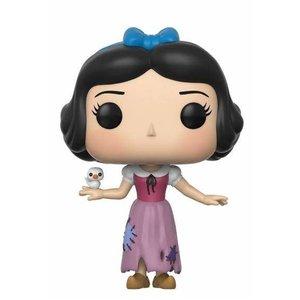 Funko POP! Snow White and the Seven Dwarfs POP! Disney Vinyl Figure Snow White (Maid Outfit) 9 cm