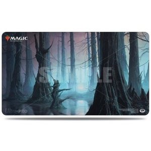 Magic the Gathering Unstable Play Mat - Swamp