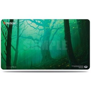 Magic the Gathering Unstable Play Mat - Forest