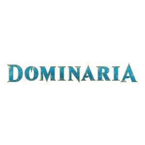Magic the Gathering Dominaria Booster Box + Buy a Box Promo