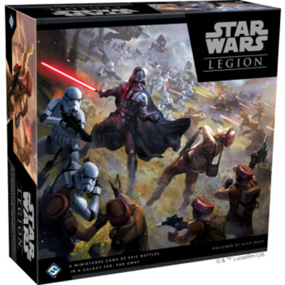 Star Wars Legion Star Wars Legion Core Set