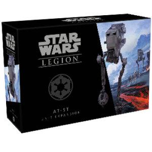 Star Wars Legion AT-ST Unit Expansion