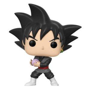 Funko POP! Dragonball Super POP! Animation Vinyl Figure Goku Black 9 cm
