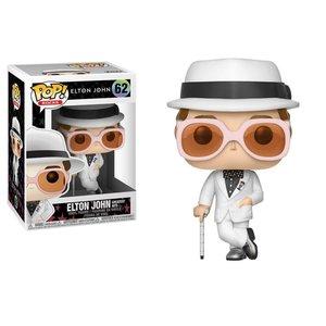 Funko POP! Elton John POP! Rocks Vinyl Figure Elton John Greatest Hits 9 cm