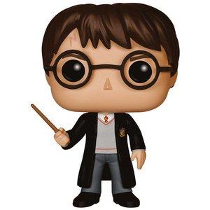 Funko POP! Harry Potter POP! Movies Vinyl Figure Harry Potter 10 cm