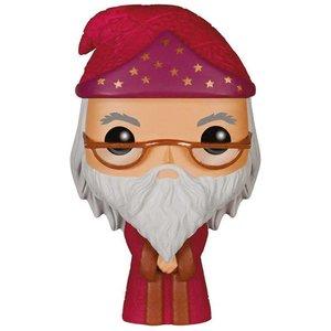 Funko POP! Harry Potter POP! Movies Vinyl Figure Albus Dumbledore 10 cm