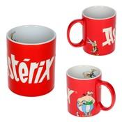Asterix Mug Asterix Logo