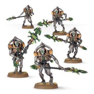 Games Workshop Necron Triarch Praetorians