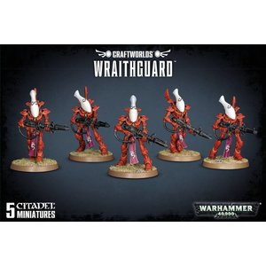 Games Workshop Craftworlds Wraithguard