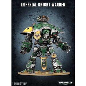 Games Workshop Imperial Knight Warden