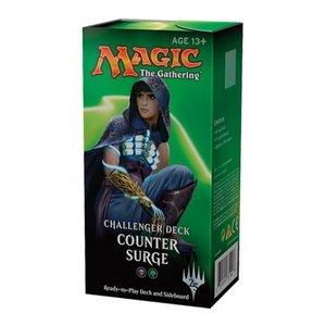 Magic the Gathering Challenger Decks: Counter Surge
