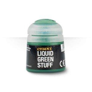 Games Workshop Liquid Green Stuff