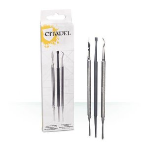 Games Workshop Citadel Sculpting Tool Set