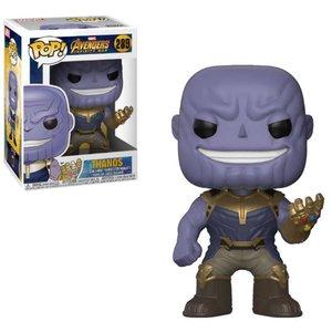 Funko POP! Avengers Infinity War POP! Movies Vinyl Figure Thanos 9 cm