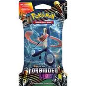 Pokémon TCG Forbidden Light Booster Pack