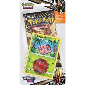 Pokémon TCG Forbidden Light Promo Blister Pakket