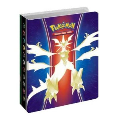 Pokémon TCG Collector's Album - Forbidden Light