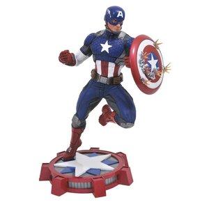 Marvel Comics Marvel Gallery PVC Statue Captain America 23 cm