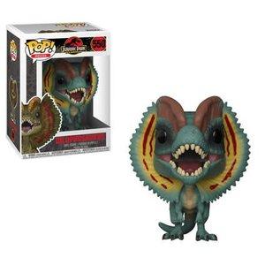 Funko POP! Jurassic Park Dilophosaurus POP! Movies Vinyl Figure 9 cm