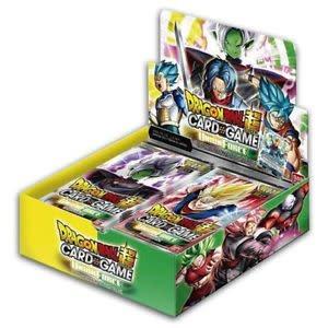 Dragonball Dragonball Z SCG - Union Force - Booster Box