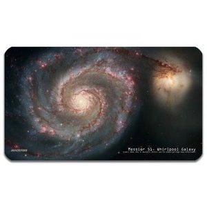 Blackfire Ultrafine Playmat - Whirlpool Galaxy 2mm