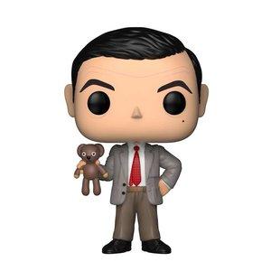 Funko POP! Mr. Bean POP! TV Vinyl Figure 9 cm