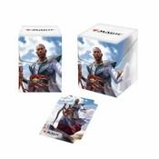 Ultra Pro 100+ Deck Box - Magic The Gathering: Dominaria V2