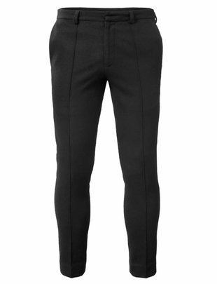 Zumo Wool Zedd Trousers Black