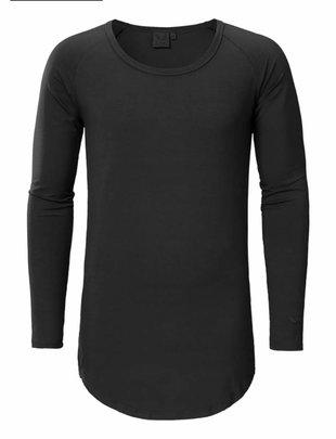 Zumo Longsleeve Shirt Bowie