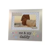 Fotolijst Me & my Daddy