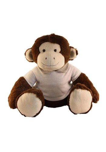 Bruine aap
